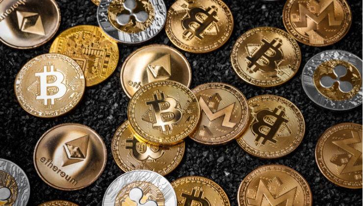 Litecoin Piyasa Değeri 2,2 Trilyon Dolara Ulaştı. Solana ve XRP Yükselişte!