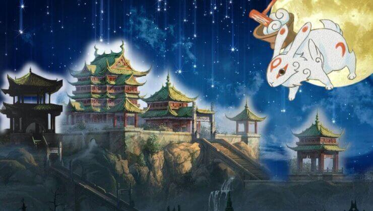 Moon Rabbit: Tapınaklar Kurbanı Onaylıyor