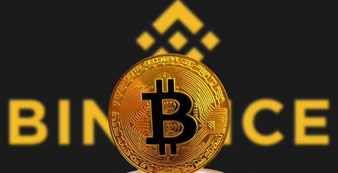 Binance Borsasından ATH Sonrasında 40 Bin Bitcoin Çıkış Yaptı