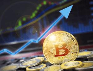 Bitcoin (BTC) 50 Bin Dolara Doğru Hamle Yapıyor