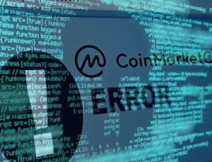 Coinmarketcap Hacklendi  3 Milyon Kullanıcı E-Posta Adresi Sızdırıldı