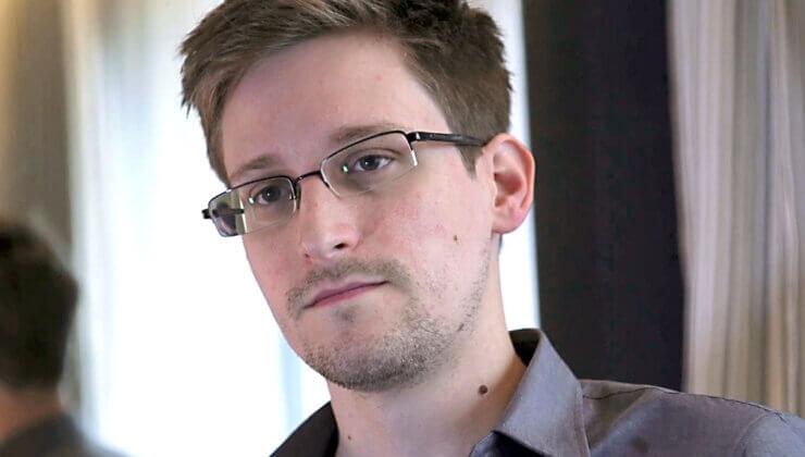 """Edward Snowden: """"CBDC, Koyun Postlu Kurttan Başka Bir Şey Değil"""""""