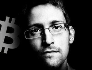 """Edward Snowden: """"Çin'in Yasağı Kripto Paraları Güçlendirdi"""""""