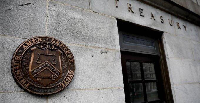 ABD Hazinesi, Kripto Şirketleri İçin Fidye Yazılım Yönergesi Çıkarttı