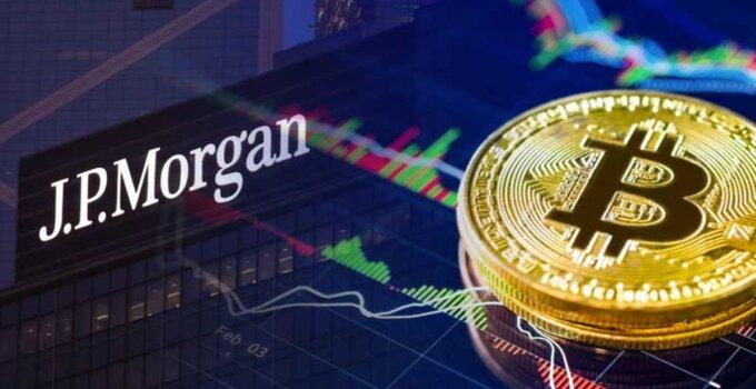 JPMorgan, Bitcoin Fiyat Artışını Tetikleyenin ETF'ler Olmadığını Söyledi