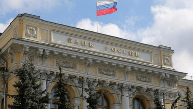 Rusya Merkez Bankası, Yerel Kripto Yatırım Hacimlerinin Peşine Düştü