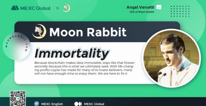 Moon Rabbit'ten Angel Versetti, AMA ile İlgili Sorulara Yanıt Verdi