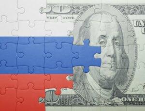 Rusya, ABD Doları Rezervlerini Dijital Varlıklarla Değiştirmeyi Hedefliyor