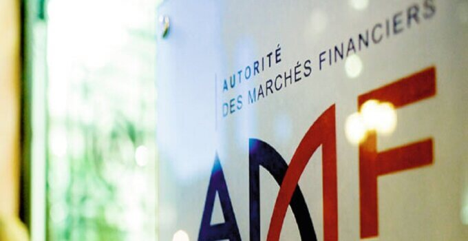 Fransız AMF, Yetkisiz Kripto Platformlarına Karşı Uyardı