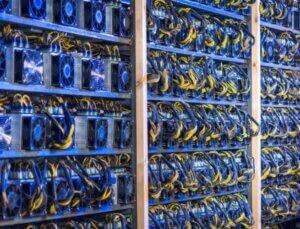 Bitcoin Hash Oranı, Çin Yasağına Rağmen Artıyor