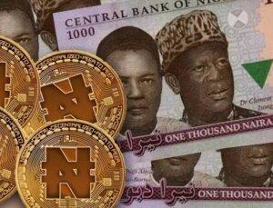 Nijerya Merkez Bankası, E-Naira'yı Başlatmaya Hazır