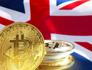 """İngiltere Merkez Bankası, """"Kripto İngiltere için 'Sınırlı Risk' Oluşturuyor"""" Dedi"""