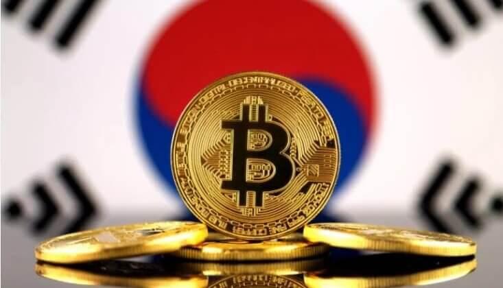 Güney Kore'de Kripto Vergisi Muhalefet Engeline Takıldı