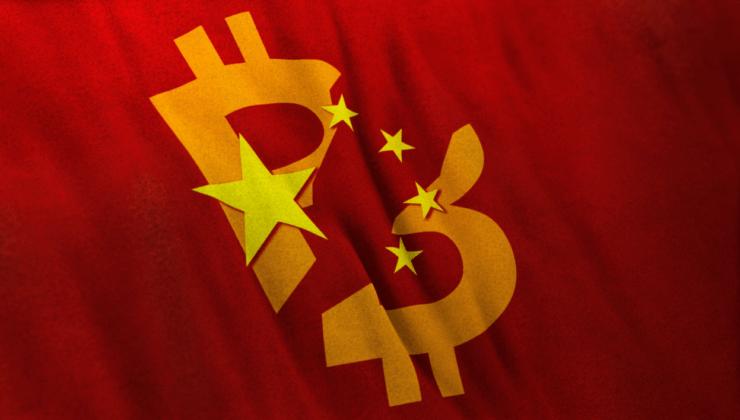 Çin'in Kripto Yasağı, 20'den Fazla Şirketinin Ülkeden Çekilmesini Sağladı
