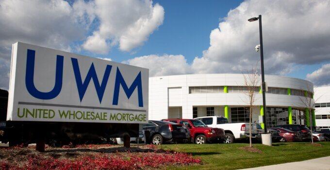 ABD'li Mortgage Şirketi UWM, Kripto Ödeme Pilot Çalışmasını Durdurdu